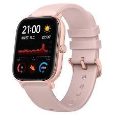 Стоит ли покупать <b>Часы Amazfit GTS</b>? Отзывы на Яндекс.Маркете