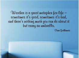 Famous Quotes About Weather. QuotesGram via Relatably.com