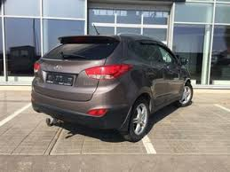 Купить <b>Hyundai ix35</b> с пробегом: продажа автомобилей Хендай ...