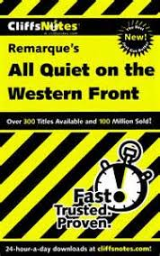 all quiet on the western front essayfree all quiet western front essayall quiet on the western front essay