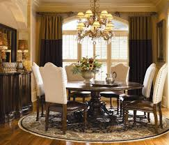 Formal Dining Room Sets For 8 Round Formal Dining Room Table With 8 Chairs And Decorative