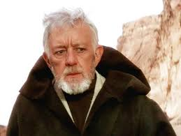 Obi-WAN Kenobi...now that's a name I haven't heard in a long time ... via Relatably.com