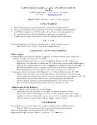 skill summary resume resume work experience examples sample resume skills list skills resume list examples newsound co example of resume computer skills cashier qualifications sample
