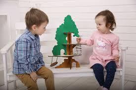 Деревья-конструкторы | «Smart <b>Wood</b> Toys» - Деревянные ...