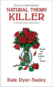 <b>Natural Thorn</b> Killer (A Rose City Mystery Book 1) - Kindle edition by ...