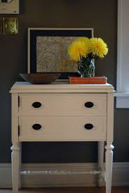 cheap entryway furniture beauteous with entry table makeover cheap entryway furniture