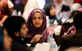 why should american muslims have to assimilate al jazeera america