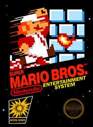 <b>Super Mario</b> Bros. - Wikipedia
