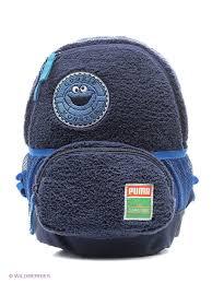 <b>Рюкзак Sesame Street</b> Small Backpack PUMA 3151473 в интернет ...