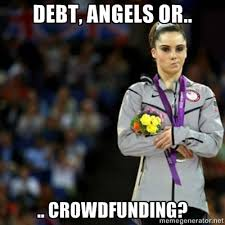 Meme of the Day: The Doubt of McKayla | FinSMEs via Relatably.com