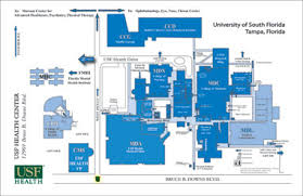 USF Health Maps & Directions - Maps and Directions - USF Health