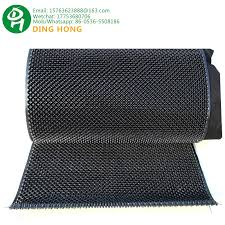 China <b>Hot Sale HDPE</b> Composite Drain Board/ Dimple Drainage ...