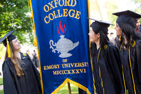 commencement oxford college emory university commencement