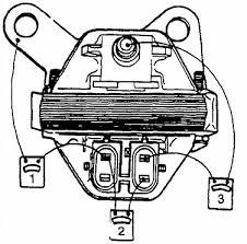 chevrolet k1500 4x4 1995 k1500 350 tbi 4x4 i had rebuilt on digital 6 wiring diagram with hei