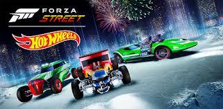 Приложения в Google Play – Forza Street