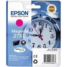 Купить <b>Картридж Epson</b> T2713 (C13T27134022) для <b>Epson</b> ...