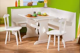 small dining bench:  table white wooden corner storage bench dining table with white small dining room table with storage