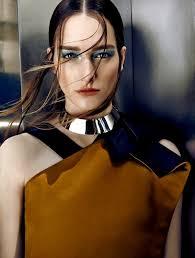 DR; Joséphine <b>le Tutour</b>, la gagnante d'Elite Model Look 2011 Joséphine <b>le</b> <b>...</b> - Josephine-le-Tutour-la-gagnante-d-Elite-Model-Look-2011_portrait_w674