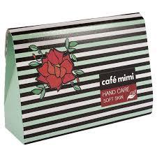 Купить подарочный набор для женщин <b>Cafe mimi</b> Soft skin Hand ...