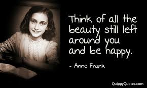 Anne Frank Quotes - Quippy Quotes
