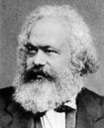 Manuel Olmeda Carrasco. Marx, en la Teoría del Conflicto, elevó a rango de ley el comportamiento y dinámica sociales, en razón de las tesis expuestas por ... - marx1