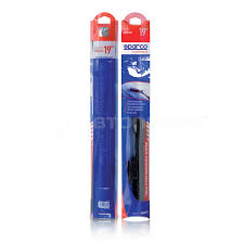 щетка стеклоочистителя sparco гибридная 45 7 см 1 шт