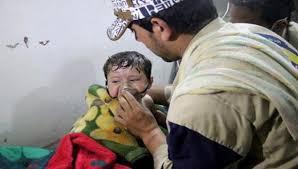 بريطانيا وفرنسا تطالبان بفرض عقوبات دولية على سوريا