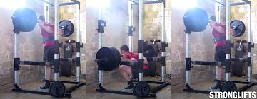 How to <b>Squat</b> with Proper Form: The Definitive Guide | StrongLifts