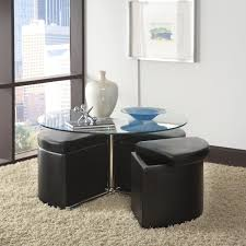 Round Function Tables Total Fab Form Function Cocktail And Coffee Tables With