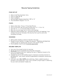 resume for job fair co resume for job fair
