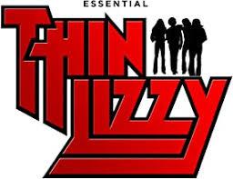 Thin Lizzy: CDs & Vinyl - Amazon.co.uk