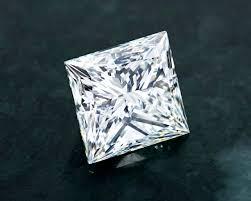 <b>Princess Cut Diamonds</b> Benefits - Featured in All That Glitters Show