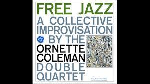 <b>Ornette Coleman</b> - Free Jazz (1961) (Full Album) - YouTube