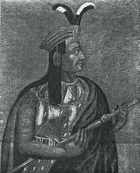 Inca Civil War