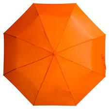 <b>Зонт Unit Basic</b>, оранжевый (<b>Unit</b> 5527.20) | Купить в интернет ...