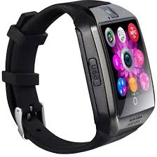 Смарт-<b>часы ZDK Q18</b> купить недорого в Минске, обзор ...