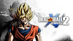 <b>DRAGON BALL</b> XENOVERSE 2 on Steam