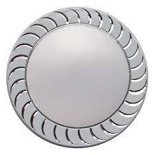 Точечный <b>светильник Imex</b> Аркет 1х50 Вт <b>GX53</b> белый