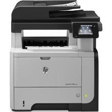 <b>HP Laserjet Pro M521dw</b> A4 Mono Multifunction Laser Printer