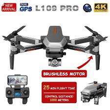 Best Deal #c924f - XKJ New GPS Drone L109 <b>PRO</b> Brushless Motor ...