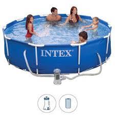 <b>Каркасные бассейны Intex</b> - купить в интернет магазине <b>Intex</b>-rus.ru