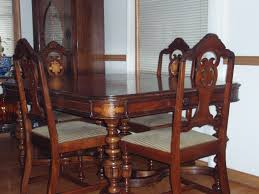 Retro Dining Room Sets Image Of Vintage Danish Teak Extending Dining Table Danish