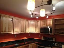 image of kitchen track lighting ideas bedroom modern kitchen track