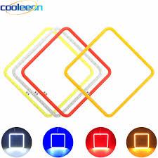 65mm Diameter Round <b>DC12V COB</b> LED 20W <b>12V</b> LED Light <b>Bulb</b> ...