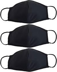 EnerPlex Premium 3-Ply Reusable Face Mask ... - Amazon.com
