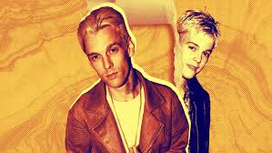 Aaron Carter Interview: 'The Craziest Thing Is, I Lost It All' | Billboard