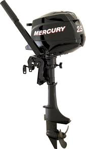 Image result for mercury 2.5 hp outboard
