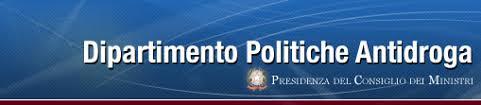 Dipartimento Politiche Antidroga