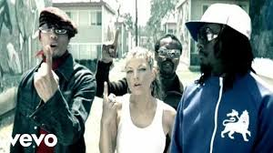 The <b>Black Eyed Peas</b> - Where Is The Love? (Official Music Video ...