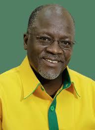2015 Tanzanian general election - Wikipedia